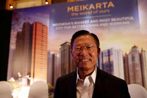 Suap Meikarta & James Riady: Lippo Group Kurang Beruntung?