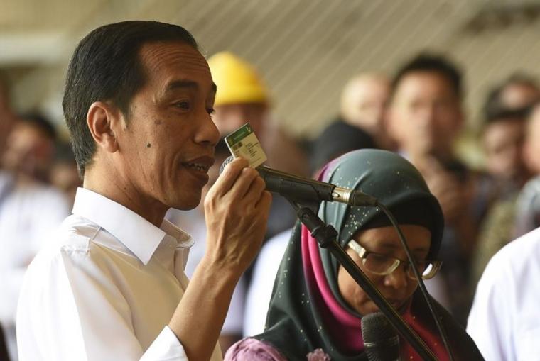 Defisit BPJS: Jokowi Lepas Tangan?