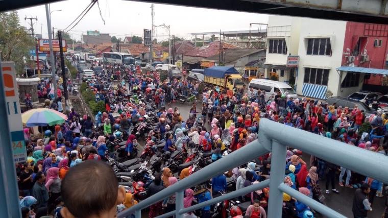 Pemda Jabar: Segera Sita Aset PT. Dada Indonesia