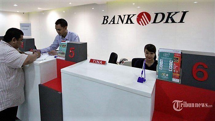 Bank DKI Berganti Nakhoda Lagi
