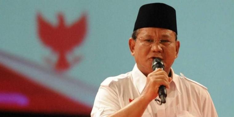 "Prabowo dan ""Tampang Boyolali"""
