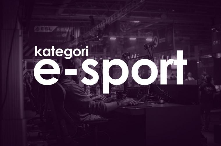 Ulasan tentang E-Sport Kini Punya Kategori Khusus