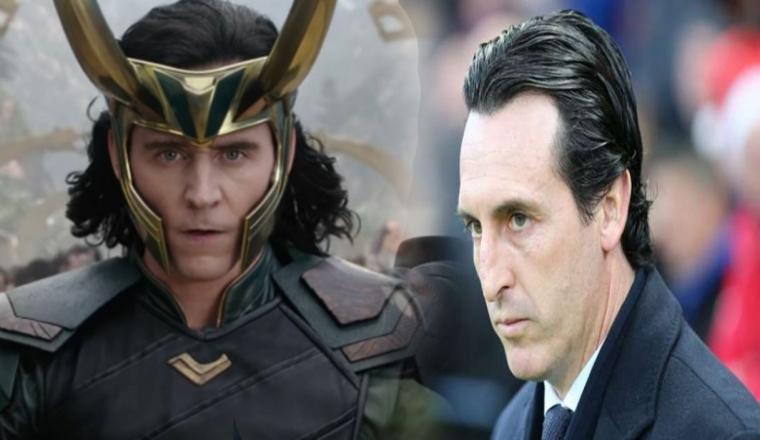 Loki, Unai Emery, dan Kebangkitan Arsenal
