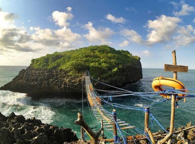 Daya Dukung LingkunganMembuat Wisata di DIY Bertahan