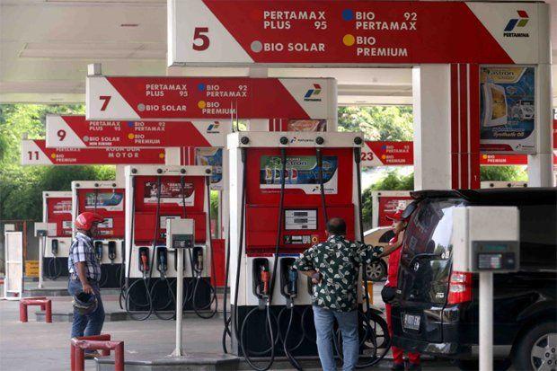 Distribusi Energi BBM Satu Harga Terkini