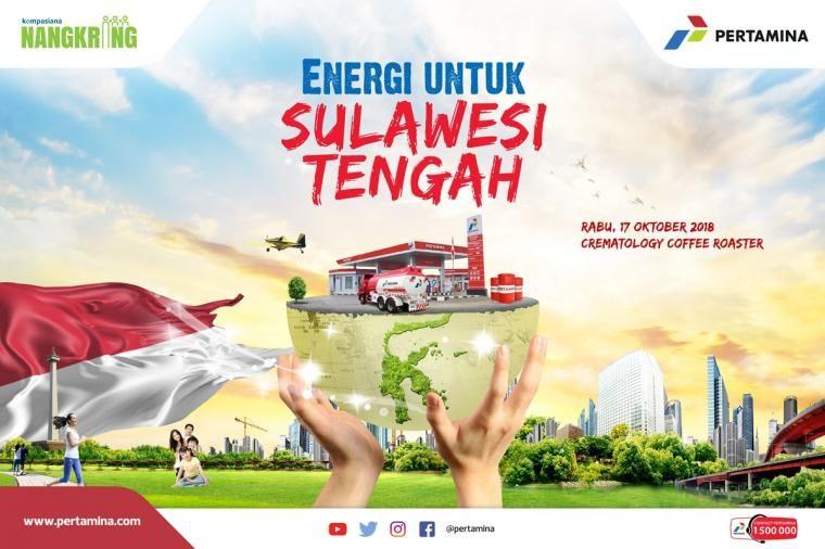 """Inilah 4 Pemenang Blog Competition """"Energi untuk Sulawesi Tengah"""""""