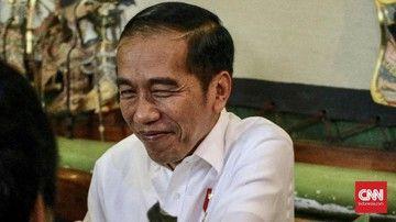 Sikap Sederhana Seorang Jokowi dan Pemimpin Pemarah