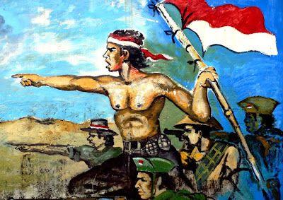 Pahlawan dan Pendidikan Karakter Berbasis Sejarah Perjuangan