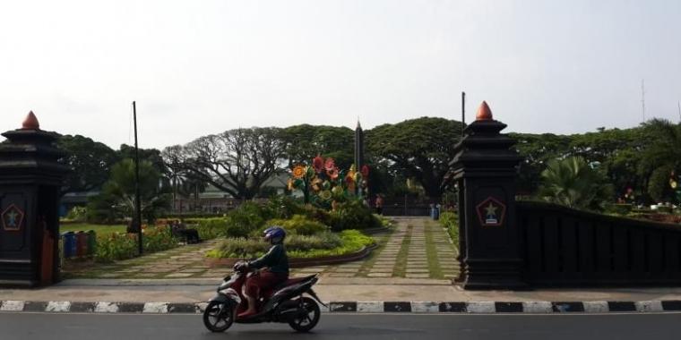 Musim Hujan Tiba, Rindu pada Kota Malang pun Muncul