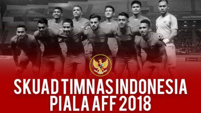 Jalan Meraih Trofi Piala AFF Edisi ke-12, Awali dengan Melibas Singapura