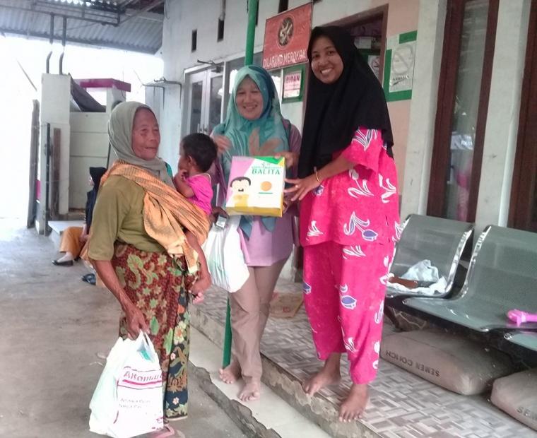 Pernikahan Dini dan Ancaman Gizi Buruk di Banten