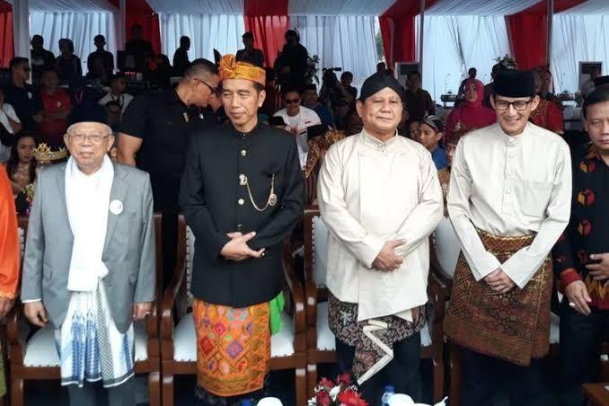 Beda Jauh, Akselerasi Karir Politik Sandiaga Uno dan Jokowi