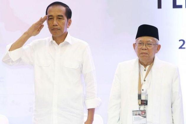 Jokowi Empat Tahun Menjabat Gagal Penuhi Janji Politik, Kapan Minta Maaf ke Publik?