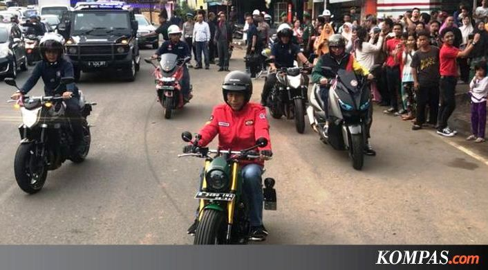 Jokowi Adopsi Gaya Prabowo, Trik Cerdas Dinginkan Tensi Pilpres