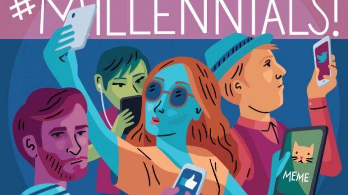 Generasi Milenial Harus Menjadi Pahlawan Penyebar Pesan Damai