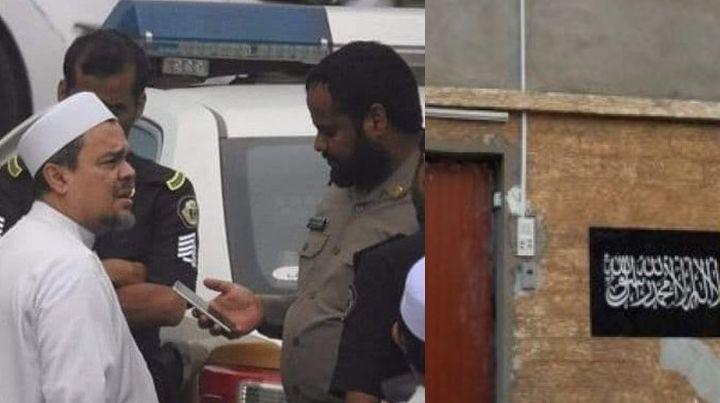 Rizieq Shihab Dikerjai BIN? Dari DPR hingga Warganet Meragukannya