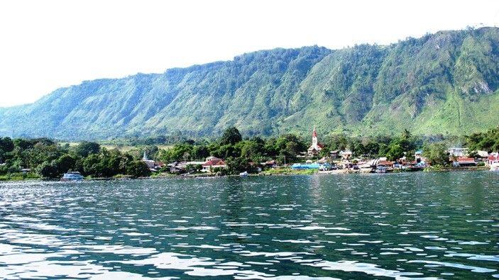 Temukan Keseruan Libur Akhir Tahun yang Berbeda, Hanya di Danau Toba