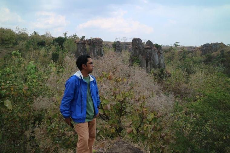 Tempat Wisata Tersembunyi Itu Ada di Kampung Halaman Ayah