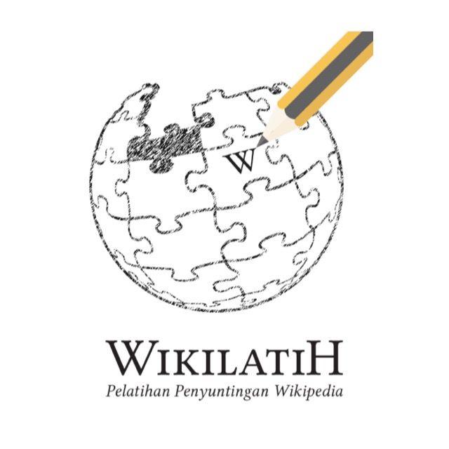 Dilatih Lewat WikiLatih