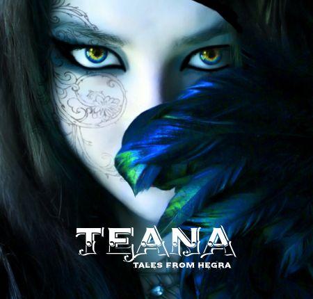 Teana - Ashlar (Part 33)