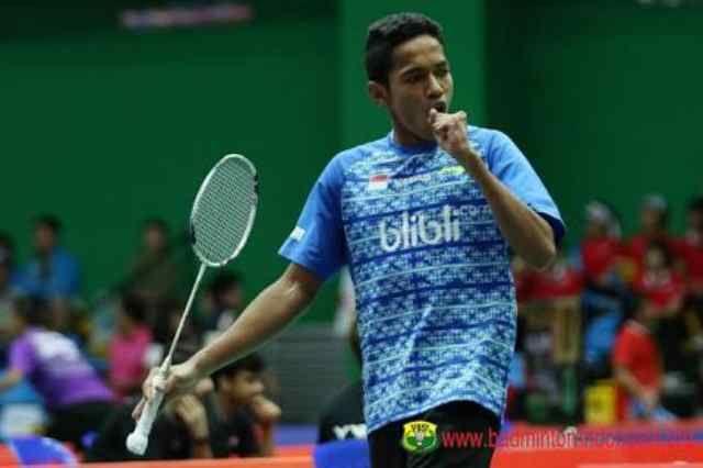 Pemain Lapis Kedua Indonesia Bertempur di Syed Modi International Badminton Championship 2018