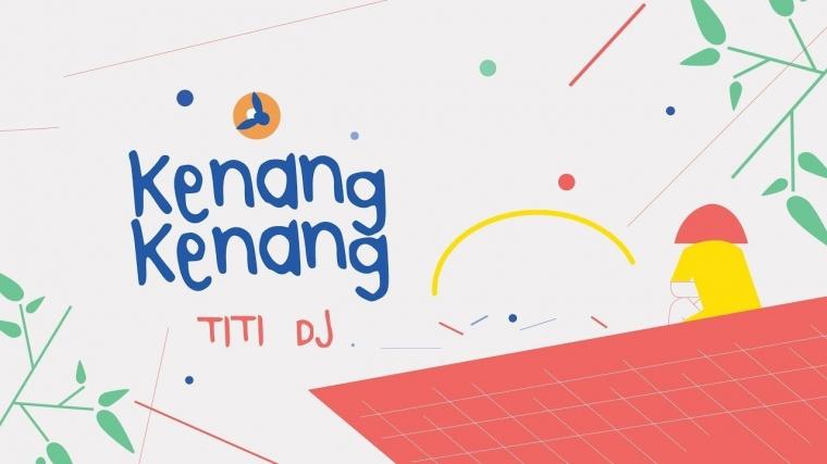 [Video] Titi DJ dan Perjalanannya sebagai Penyanyi