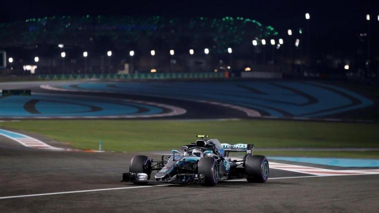F1 GP Abu Dhabi, Seri Pamungkas di Tahun 2018