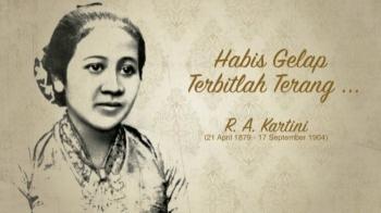 Sejarah Pahlawan Raden Ajeng Kartini
