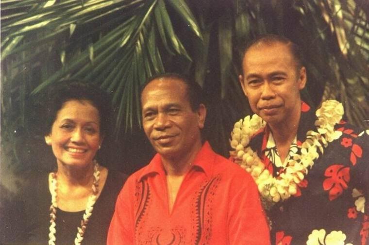 [Serial Orba] Pak Hoegeng dan The Hawaiian Seniors