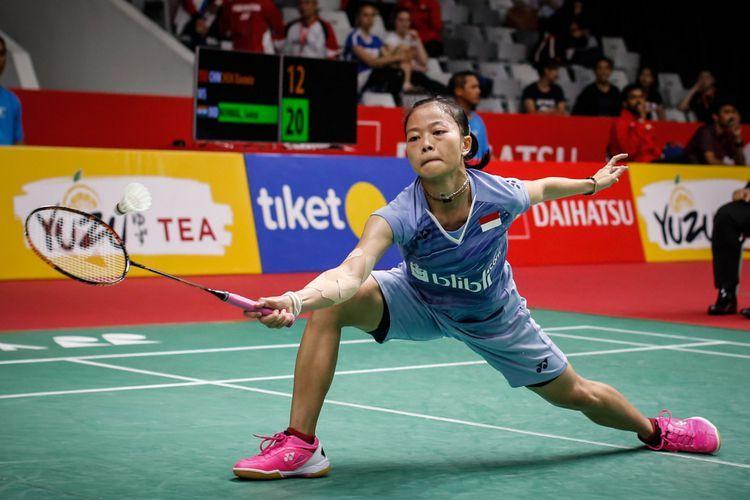 """Pemain Indonesia Berguguran di Korea Masters 2018, """"Kutukan"""" Berlanjut?"""