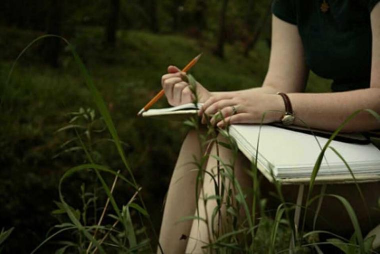 Cerpen | Perempuan Penjual Luka