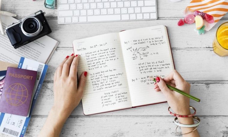 Contoh Paragraf Narasi Untuk Belajar Menulis Oleh Cantiknyaindo90