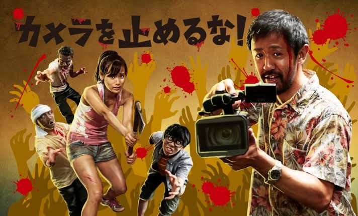 """One Cut of The Dead"", Sajian Horor dan Komedi Satir yang Menggigit"