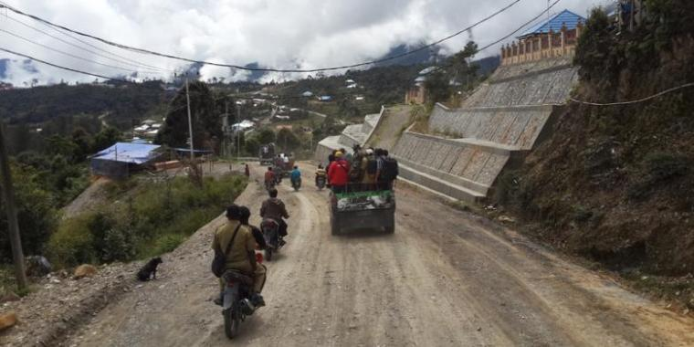 Tragedi 31 Pekerja Trans Papua di Hari Papua Merdeka