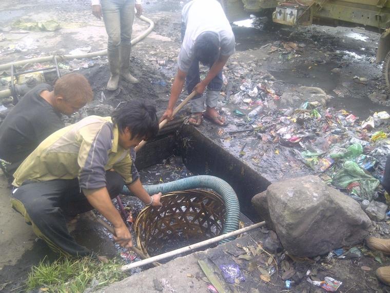 Kenapa Susah Membuang Sampah pada Tempatnya?