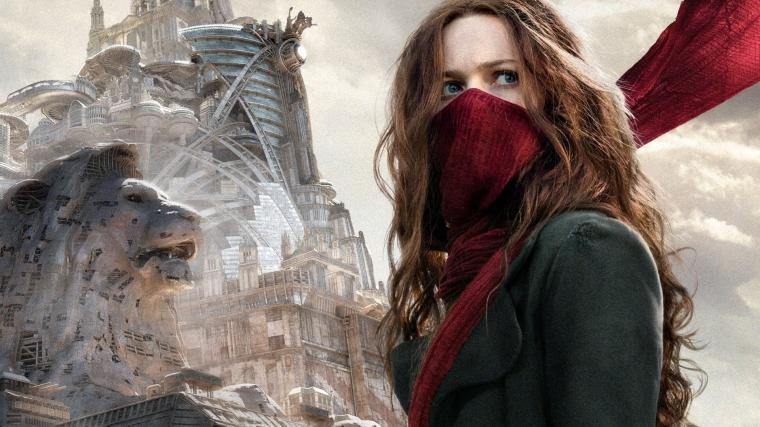 """""""Mortal Engines"""", Kritik Sosial dalam Distopia Kota Pemangsa"""