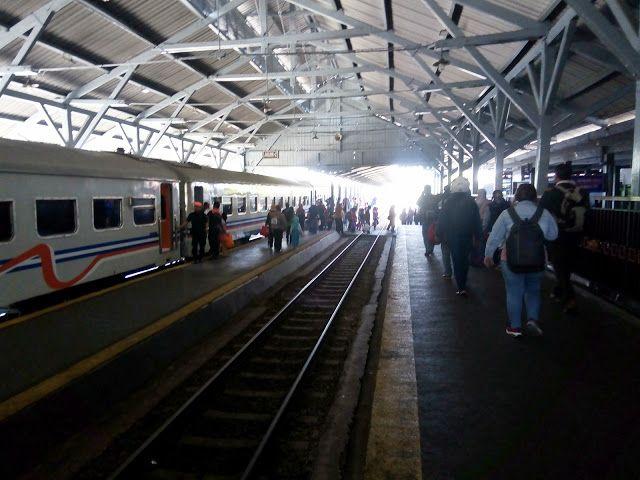 Tak Sekedar Transit di Wonokromo
