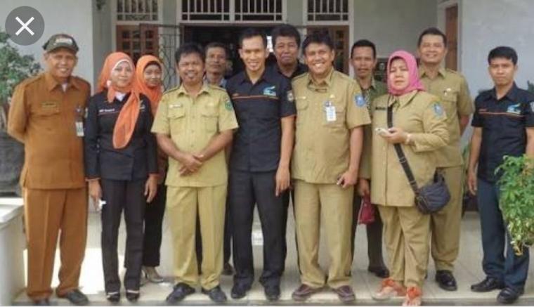 Harapan Sularno Terkait Ditetapkannya Tersangka Kasus Bocornya Dana PNPM MP Rimbo Bujang