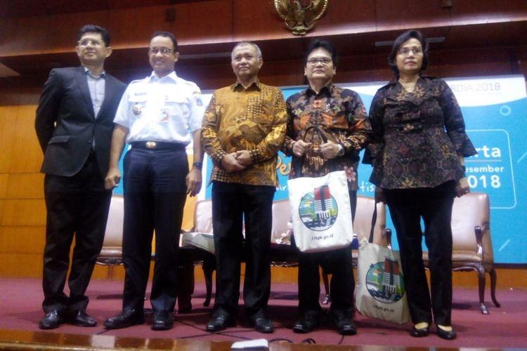 Rentan Korupsi, Kemenkeu akan Naikkan Gaji Kepala Daerah