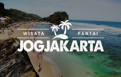 Kulari ke Pantai, Kemudian Aku Terpana Akan Yogyakarta