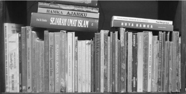 Jika Pendidikan Gagal Menciptakan Masyarakat Pecinta Buku