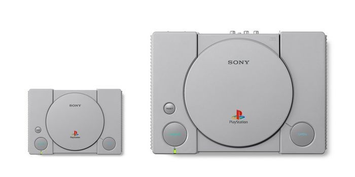 Inilah Alasan Mengapa Tidak Perlu Membeli Playstation Classic