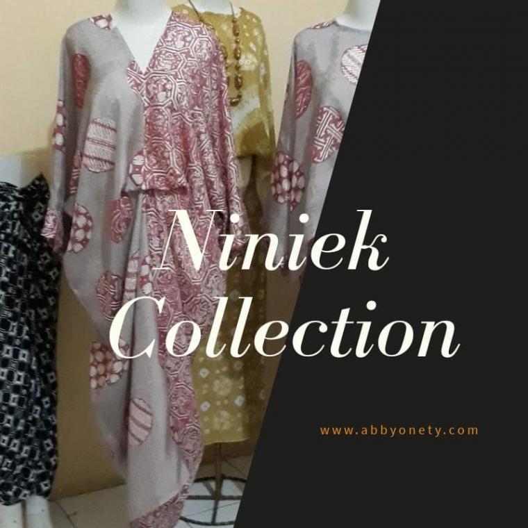 Niniek Collection Membuka Pasar dengan Bisnis Online