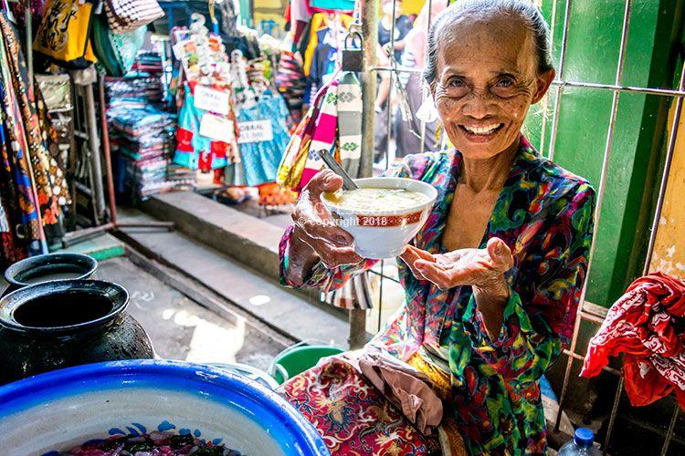 Yogyakarta Membutuhkan Wakil Rakyat yang Mampu Mensejahterakan Ekonomi Masyarakat