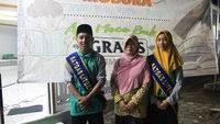 Satgas dan Sedekah Buku untuk Meningkatkan Literasi di Kabupaten Bantul