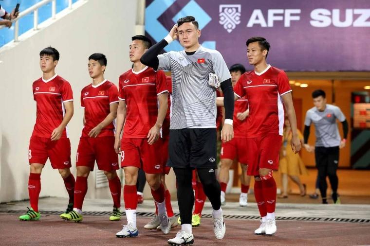 Wajarkah Iri, Malaysia-Vietnam Melangkah ke Final AFF?