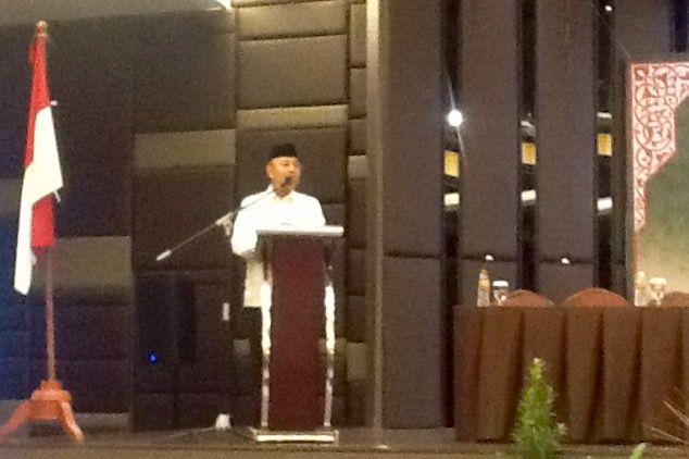Pandangan Tokoh Agama di Medan, Toleransi Merupakan Keharusan dalam Menbangun Bangsa