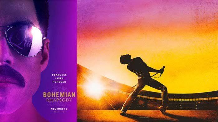 """Bohemian Rhapsody"", Film yang Cocok untuk Mengenang Freddie Mercury"