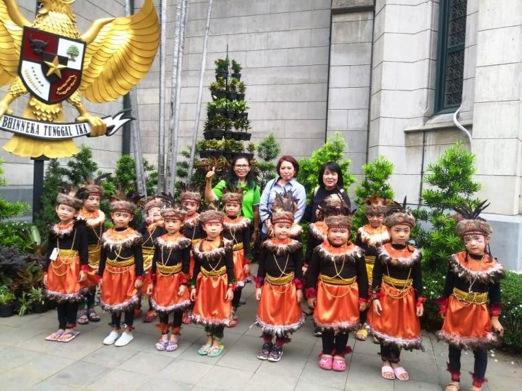 Kompetisi Anak, antara Merawat Tumbuh Kembang dan Kebhinekaan