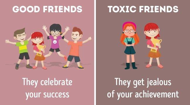 Menyikapi Kawan yang Iri dengan Kesuksesan Kita